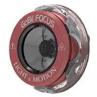 Light and Motion | Sola GoBe Red Focus Lighthead | 8040178
