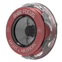 Light and Motion Sola GoBe Red Focus Lighthead (head only)