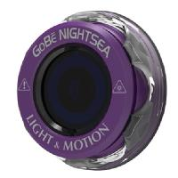 Light and Motion | Sola GoBe NightSea (Head Only) | 8040179