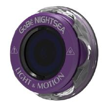 Light and Motion Sola GoBe NightSea (Head Only)