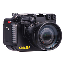 MDX-RX100/II Underwater Housing for Sony Cyber-shot RX100 / RX100II Cameras Image 0