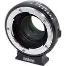 Metabones Nikon G Lens to Blackmagic Pocket Camera