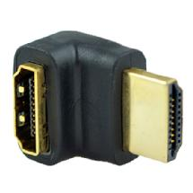 Calrad Right Angle HDMI Coupler 90 Degree