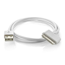 Calrad iPod Interface/ Charging Cable (6 ft. Long)