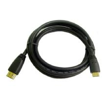 Calrad HDMI Male to Mini HDMI Male High Speed Cable (6 ft.)