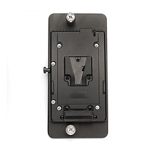 V-Mount Plate for Mosaic LED Fixture Image 0