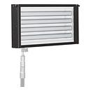 Limelite | Studiolite SLED4 DMX LED Lightbank | VB-1450US