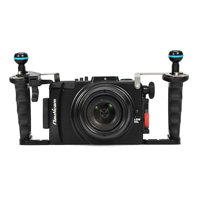NA-BMPCC Underwater Housing for Blackmagic Pocket Cinema Camera Image 0