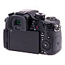 LUMIX DMC-GH4 Mirrorless Micro Four Thirds Digital Camera Body (Black) Thumbnail 3