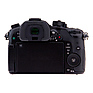LUMIX DMC-GH4 Mirrorless Micro Four Thirds Digital Camera Body (Black) Thumbnail 5