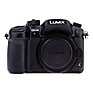 LUMIX DMC-GH4 Mirrorless Micro Four Thirds Digital Camera Body (Black) Thumbnail 7