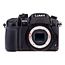 LUMIX DMC-GH4 Mirrorless Micro Four Thirds Digital Camera Body (Black) Thumbnail 8