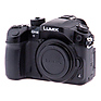 LUMIX DMC-GH4 Mirrorless Micro Four Thirds Digital Camera Body (Black) Thumbnail 1