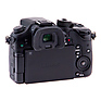 LUMIX DMC-GH4 Mirrorless Micro Four Thirds Digital Camera Body (Black) Thumbnail 2