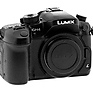 LUMIX DMC-GH4 Mirrorless Micro Four Thirds Digital Camera Body (Black)