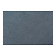 9 x 10 In. Gray Wrinkle Resistant Backdrop