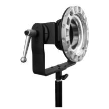 Westcott Zeppelin Speed Ring & Bracket for Elinchrom