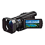 HDR-CX900 Full HD Handycam Camcorder (Black) Thumbnail 0