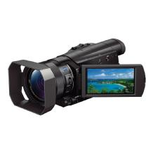 Sony HDR-CX900 Full HD Handycam Camcorder (Black)