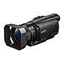 HDR-CX900 Full HD Handycam Camcorder (Black) Thumbnail 3