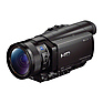 HDR-CX900 Full HD Handycam Camcorder (Black) Thumbnail 4