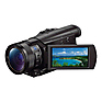 HDR-CX900 Full HD Handycam Camcorder (Black) Thumbnail 1