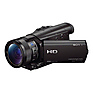 HDR-CX900 Full HD Handycam Camcorder (Black) Thumbnail 2