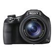 Cyber-shot DSC-HX400 Digital Camera (Black)
