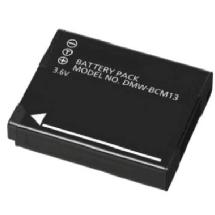 Promaster DMW-BCM13E Lithium-Ion Battery