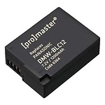 DMW-BLC12 XtraPower Lithium Ion Replacement Battery for Panasonic