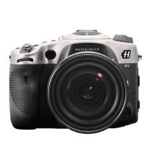 Hasselblad HV Camera With 24-70mm Zeiss Lens
