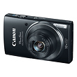 PowerShot ELPH 150 IS Digital Camera (Black)