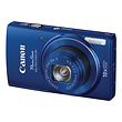 PowerShot ELPH 150 IS Digital Camera (Blue)
