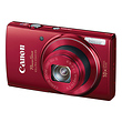 PowerShot ELPH 150 IS Digital Camera (Red)
