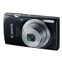 Canon PowerShot ELPH 135 Digital Camera (Black)