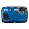 PowerShot D30 Waterproof Digital Camera (Blue) Thumbnail 1