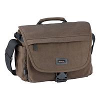 Tamrac | Apache 4 Camera/Tablet Messenger Bag (Brown) | 583411
