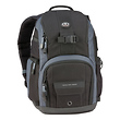 Mirage 4 Photo/Tablet Backpack (Black/Gray)