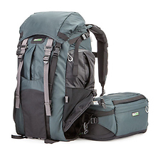 rotation180° Professional Backpack Deluxe Kit Image 0