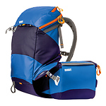 rotation180° Panorama Backpack (Tahoe Blue)