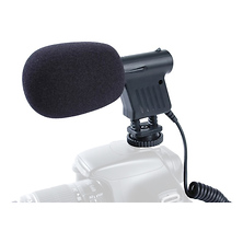 Directional Condenser Microphone Image 0