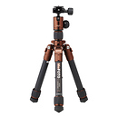 MeFOTO | DayTrip Tripod Kit (Chocolate) | A0320Q00E