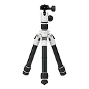 MeFOTO | DayTrip Tripod Kit (White) | A0320Q00W