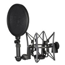 Rode Microphones SM6 Shock Mount with Detachable Pop Filter