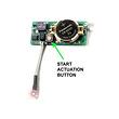 Vacuum Circuitry and Alarm Kit for Underwater Housings