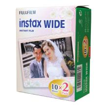 Fujifilm instax Wide Wedding Instant Film (Twin Pack)