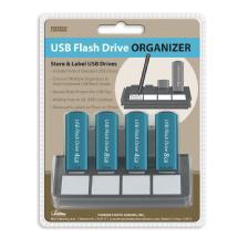 Pioneer Photo Albums USB Flash Drive Organizer