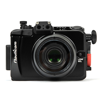 Underwater Housing For Panasonic GX7 Camera Image 0