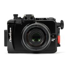 Nauticam Underwater Housing For Panasonic GX7 Camera