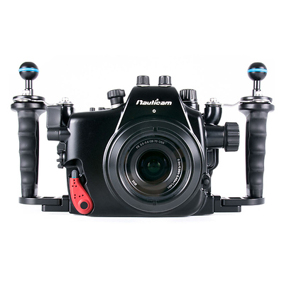 NA-A7 Underwater Housing for Sony A7 and A7R Image 0